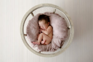 Newborn Photoshoot Experience - Photography Gift Voucher
