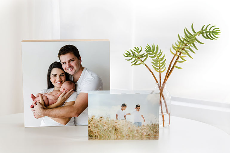 Desktop Prints - Wall Art and Portrait Product Pricing