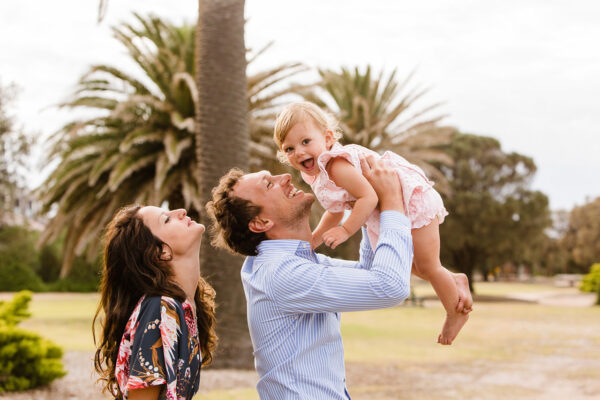 Family Photoshoot Experience - Photography Gift Voucher